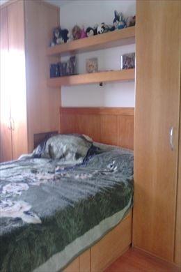 ref.: 387801 - apartamento em sao paulo, no bairro jardim ester - 2 dormitórios