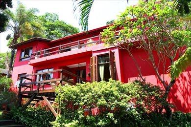 ref.: 3885 - casa em cotia, no bairro vila santo antonio - 4 dormitórios
