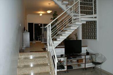 ref.: 3905 - casa condomínio fechado em cotia, no bairro jardim das flores - 3 dormitórios
