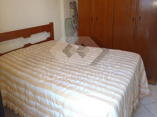 ref.: 392 - apartamento em praia grande, no bairro ocian - 2 dormitórios