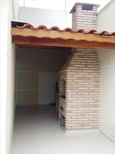 ref.: 392 - casa em sao paulo, no bairro vila medeiros - 3 dormitórios