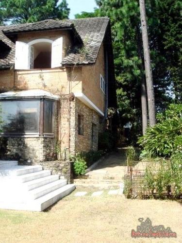 ref.: 3926 - casa em sao paulo, no bairro morumbi - 4 dormitórios