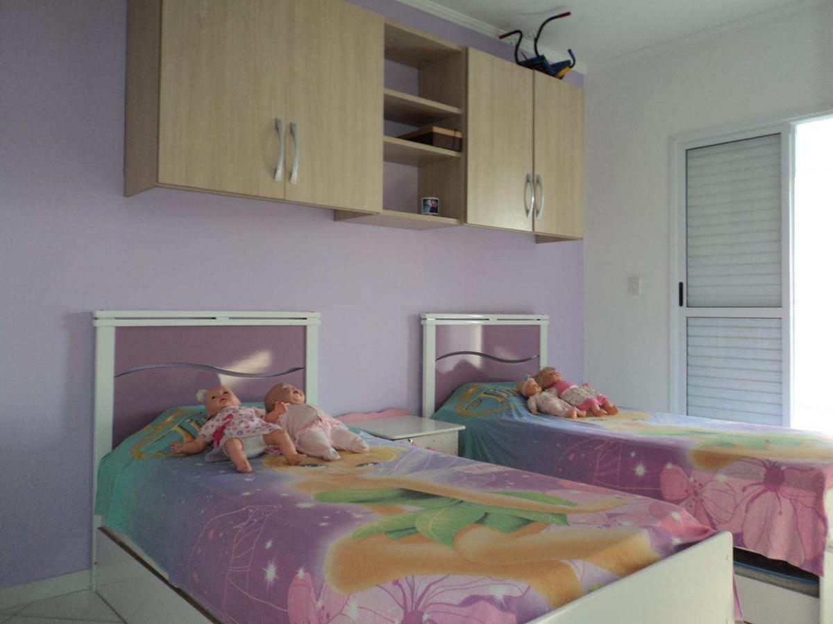 ref.: 393100 excelente apto mobiliado 2 dorms+piscina 350mil