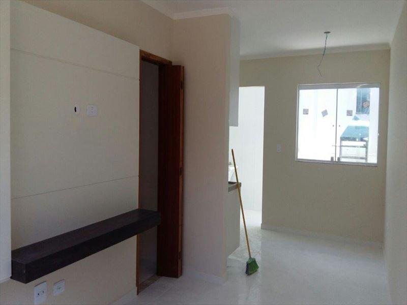 ref.: 394 - casa em sao paulo, no bairro vila medeiros - 2 dormitórios