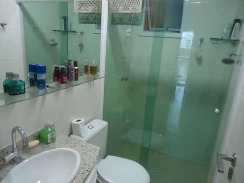 ref.: 395 - apartamento em bertioga, no bairro centro - 3 dormitórios