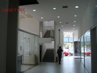 ref.: 395 - sala em jundiaí para venda - v395