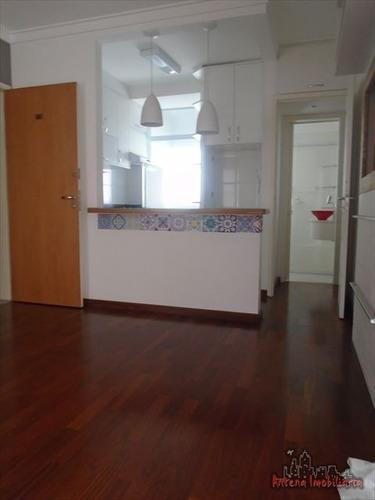 ref.: 3967 - apartamento em sao paulo, no bairro santa cecilia - 1 dormitórios