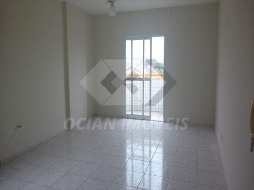ref.: 398 - apartamento em praia grande, no bairro tupi - 1 dormitórios
