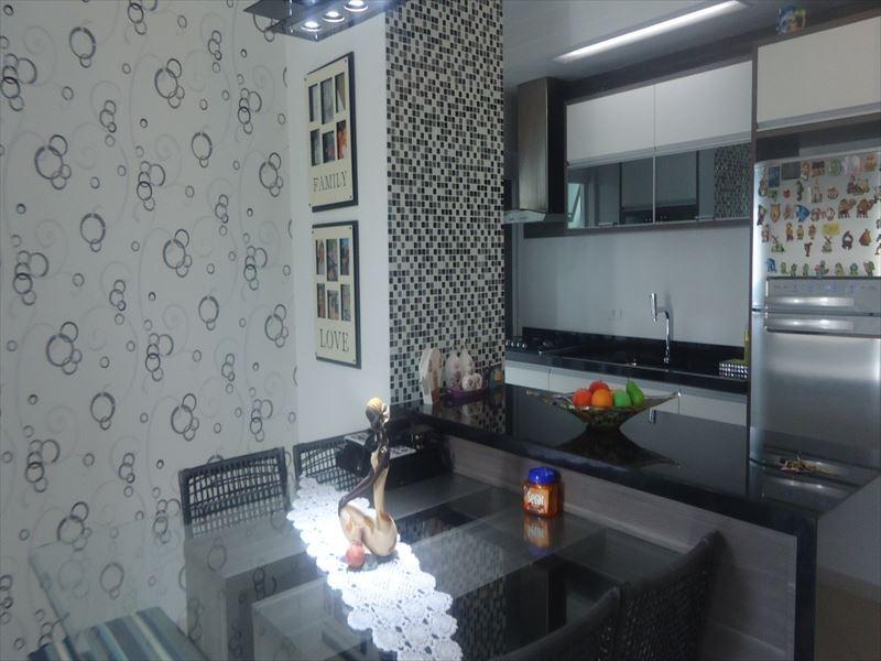 ref.: 399 - apartamento em bertioga, no bairro centro - 3 dormitórios