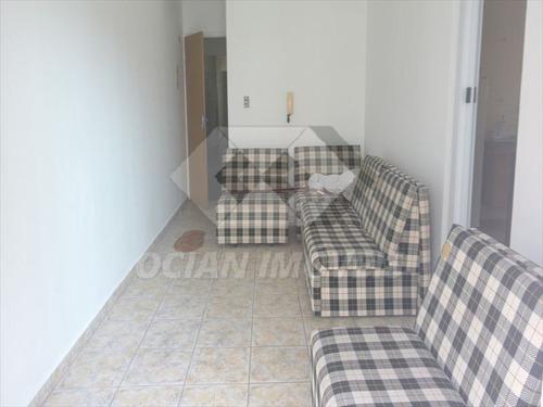 ref.: 399 - apartamento em praia grande, no bairro tupi - 1 dormitórios