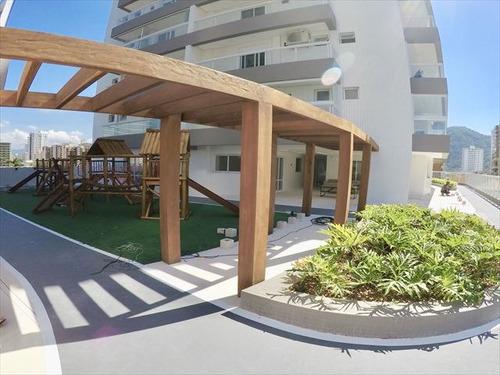 ref.: 3993 - apartamento em praia grande, no bairro canto do forte - 3 dormitórios