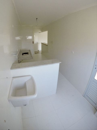ref.: 3996 - apartamento em praia grande, no bairro canto do forte - 3 dormitórios