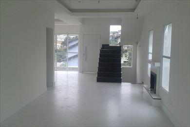 ref.: 3998 - casa condomínio fechado em cotia, no bairro palm hills - 3 dormitórios