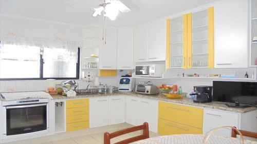 ref.: 399904 - apartamento em mongagua, no bairro centro - 3 dormitórios