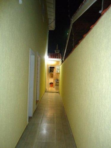 ref.: 40 - casa em praia grande, no bairro florida - 4 dormitórios