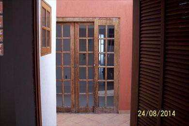 ref.: 4009 - casa condomínio fechado em cotia, no bairro jardim paulistano - 3 dormitórios