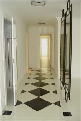 ref.: 401 - apartamento em sao paulo, no bairro morumbi - 4 dormitórios