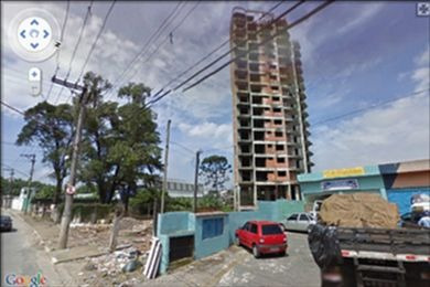 ref.: 4014 - terreno em sao paulo, no bairro corinthians itaquera