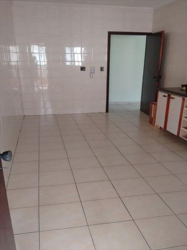 ref.: 4016 - apartamento em praia grande, no bairro guilhermina - 2 dormitórios