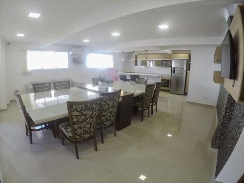 ref.: 4018 - apartamento em praia grande, no bairro canto do forte - 3 dormitórios