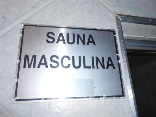 ref.: 402300 - apartamento em praia grande, no bairro vila guilhermina - 2 dormitórios