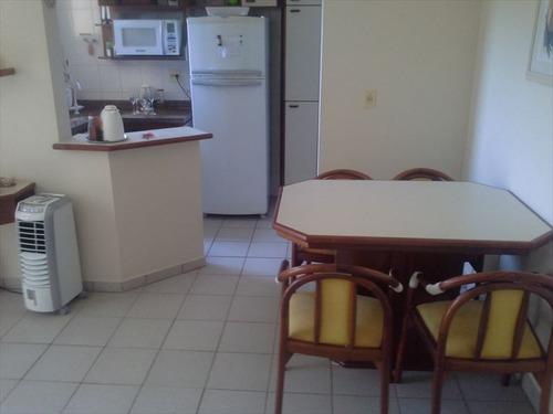 ref.: 403 - apartamento em bertioga, no bairro riviera de são lourenço - 2 dormitórios