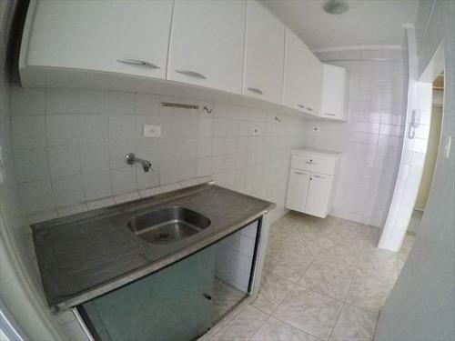 ref.: 4031 - apartamento em praia grande, no bairro guilhermina - 1 dormitórios
