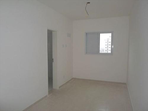 ref.: 4072 - apartamento em praia grande, no bairro aviacao - 2 dormitórios