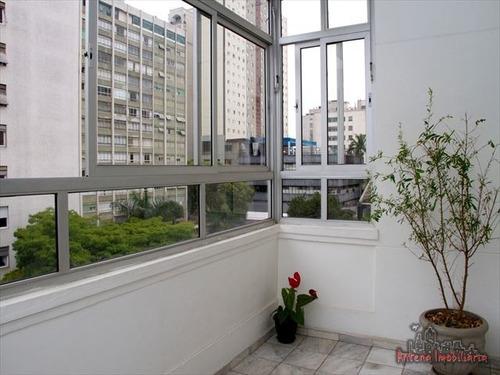 ref.: 4079 - apartamento em sao paulo, no bairro higienopolis - 4 dormitórios