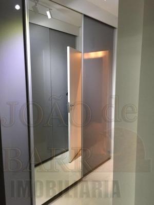 ref.: 409 - apartamento em barueri para venda - v409