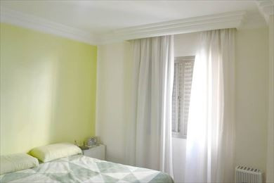 ref.: 409001 - apartamento em sao paulo, no bairro jaguare - 2 dormitórios
