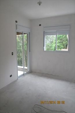 ref.: 4095 - casa condomínio fechado em cotia, no bairro parque rincao - 4 dormitórios