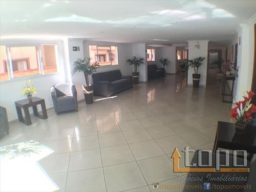 ref.: 4099 - apartamento em praia grande, no bairro canto do forte - 1 dormitórios
