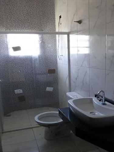 ref.: 41 - casa em mongagua, no bairro vila anhanguera - 2 dormitórios