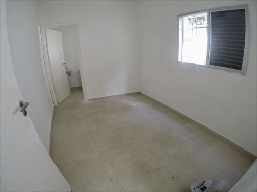 ref.: 4102 - casa em praia grande, no bairro canto do forte - 3 dormitórios