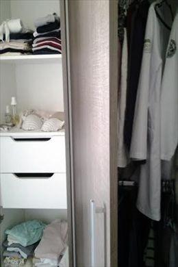 ref.: 4108 - apartamento em barueri, no bairro tambore - 2 dormitórios