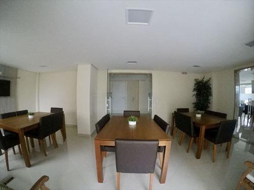 ref.: 4119 - apartamento em praia grande, no bairro aviacao - 2 dormitórios
