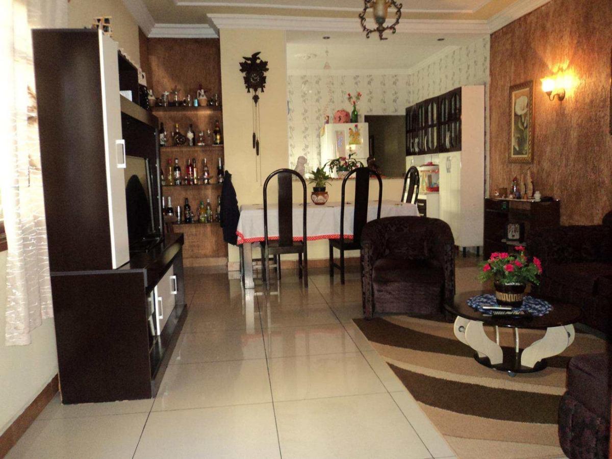 ref.: 412128 belíssima casa 02 dorms + edícula r$ 280 mil