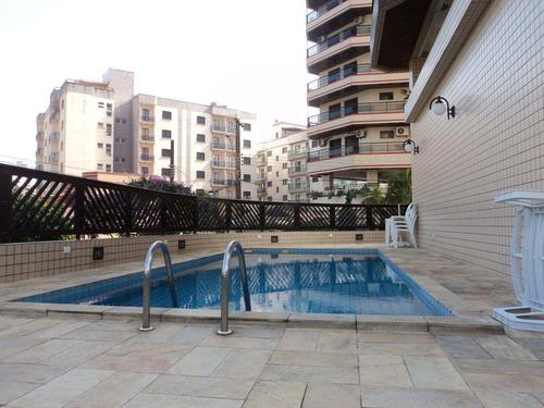 ref.: 412376 moleza apto 02 dorms/ suíte + piscina só 320mil