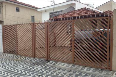 ref.: 412601 - casa em sao paulo, no bairro santana - 2 dormitórios