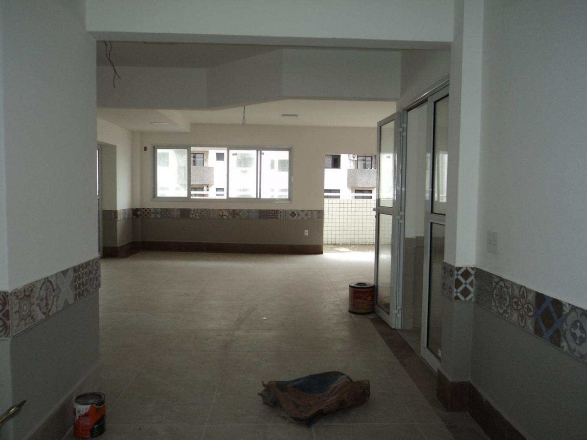 ref.: 412670 apto novo 03 dorms no canto do forte só 736 mil