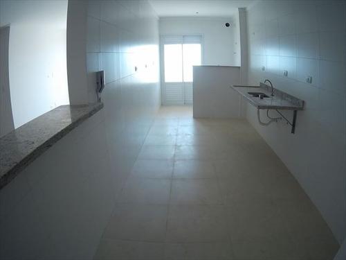 ref.: 4129 - apartamento em praia grande, no bairro aviacao - 3 dormitórios