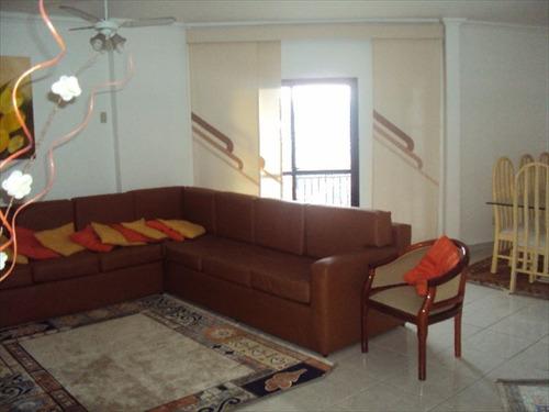 ref.: 4132 - apartamento em praia grande, no bairro canto do