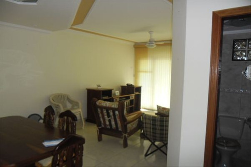 ref.: 415 - apartamento em praia grande, no bairro canto do forte - 2 dormitórios