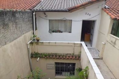 ref.: 415801 - casa em sao paulo, no bairro vila irmaos arnoni - 2 dormitórios