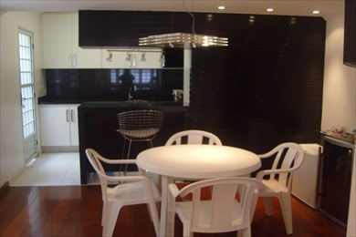 ref.: 4162 - casa em sao paulo, no bairro morumbi - 3 dormitórios