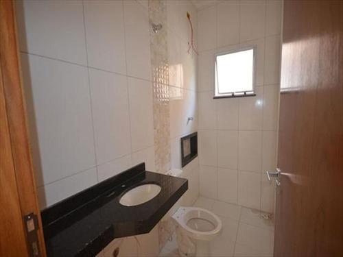 ref.: 417 - casa em itanhaem, no bairro cibratel ii - 2 dormitórios