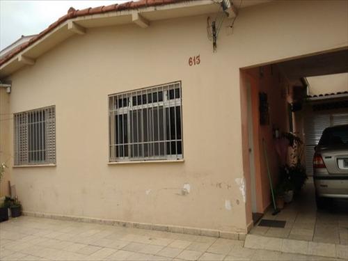 ref.: 417 - casa em praia grande, no bairro caicara - 2 dormitórios
