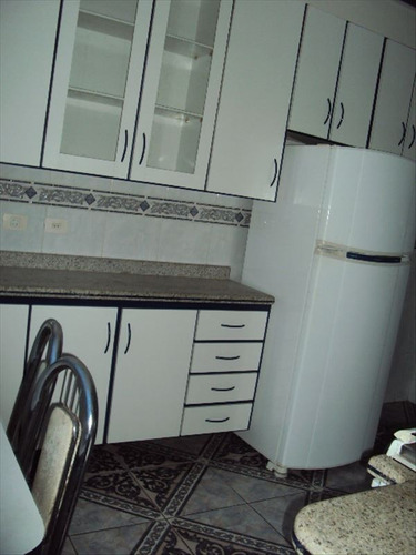 ref.: 4170 - apartamento em praia grande, no bairro boqueira