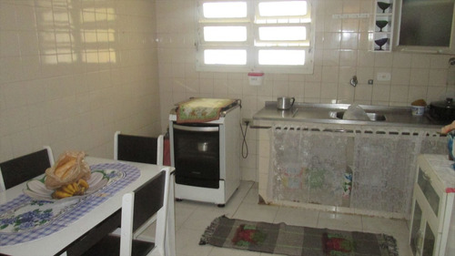 ref.: 41700 - casa em itanhaém, no bairro savoy - 2 dormitórios
